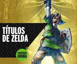 Juegos de Zelda