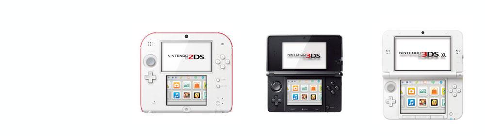 Nintendo DS Consoles