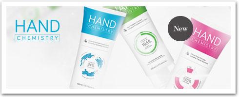 Hand Chemostry