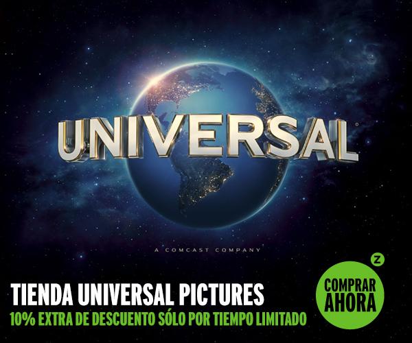 Tienda Universal Pictures