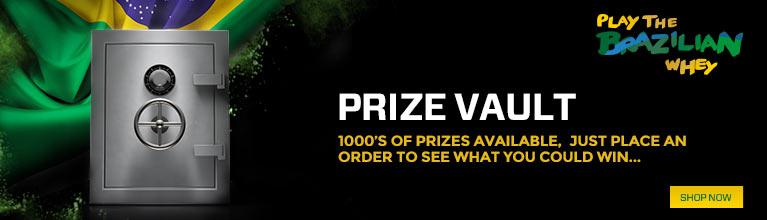 Prize Vault