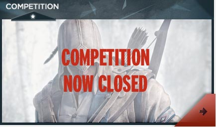 Assassins Creed 3 - Competition