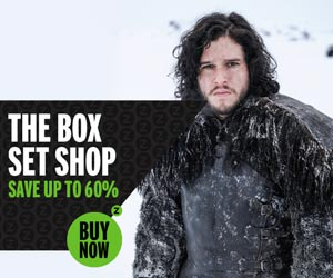 The Box Set Shop
