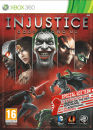 Injustice: Gods Among Us - Special Edition Steelbook