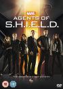 Marvels Agents of S.H.I.E.L.D. - Season One - DVD - TV Series - Clark Gregg