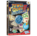 Jewel Quest II - Solitaire