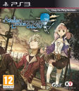 Atelier Escha and Logy: The Alchemist of Dusk Sky