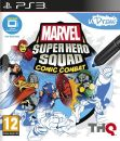 Marvel Super Hero Squad Comic Combat (uDraw)