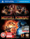 Mortal Kombat Komplete Edition PAL UK