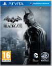 Batman: Arkham Origins Black Gate