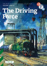 British Transport Films: The Driving Force - Volume 12