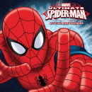 Marvel Spider-Man Official Calendar