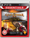 God of War HD Collection Volume II: Essentials