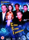 CSI: Crime Scene Investigation - Complete Season 1