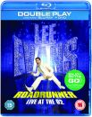 Lee Evans: Roadrunner - Live at The O2 - Double Play (Blu-Ray and DVD)
