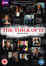 The Thick of It - Series 4
