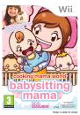 Cooking Mama World: Babysitting Mama