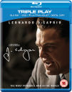 J. Edgar - Triple Play (Blu-Ray, DVD y una copia ultravioleta)