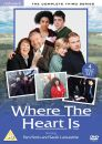 Where The Heart Is - Complete Series 3