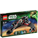 LEGO Star Wars: Jek-14's Stealth Starfighter (75018)