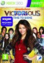 Victorious: Time To Shine (Kinect)