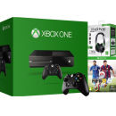 Xbox One Console - Includes FIFA 15, Extra Controller & Turtle Beach XO1 Headset