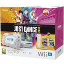 Nintendo Wii U Console - Includes 5 Games