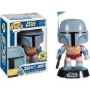 Star Wars Boba Fett Pop! Vinyl Figure Bobblehead