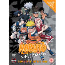 Naruto Unleashed - Complete Series 1