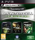 Splinter Cell Trilogy: HD Collection