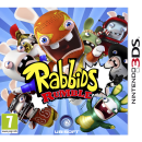 Rabbids Rumble 3D