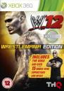 WWE 12 Wrestlemania Edition (Classics)