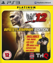 WWE 12 Wrestlemania Edition (Platinum)