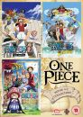 One Piece Movie - Collection 1 (Contains Films 1-3)