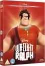 Wreck it Ralph (Disney Classics Edition)