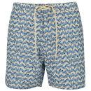 Jack & Jones Originals Mosaic Shorts - Cloud Cream