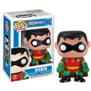 DC Comics Robin Pop! Vinyl Figure