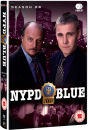 NYPD Blue - Season 6