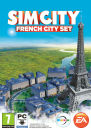 SimCity: Paris City Set