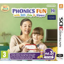 Phonics Fun with Biff, Chip & Kipper Vol. 3