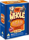 Whole Bean - The Complete Collection (Bean: The Ultimate Disaster Movie / Mr. Bean - Live Action Series / Mr. Bean - The Animated Series)