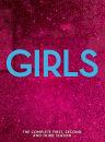 Girls - Season 1-3