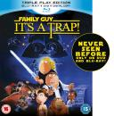 Family Guy Presents: Its A Trap Limited Edition