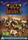 Star Wars Rebels: Spark of Rebellion (Movie Teaser DVD)