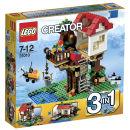 LEGO Creator: Treehouse (31010)