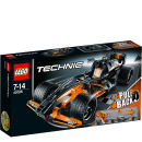 LEGO Technic: Black Champion Racer (42026)