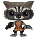 Guardians Of The Galaxy - Rocket Raccoon - Pop! Vinyl Figure