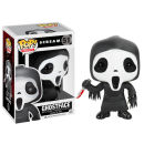 Scream Ghostface Pop! Vinyl Figure