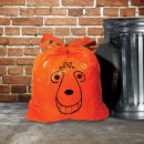 Space Hopper Binbags