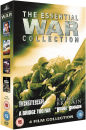 The Essential War Collection: Battle of Britain / The Bridge at Remagen / A Bridge too Far / The Great Escape
